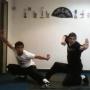 Kung fu Wushu Center