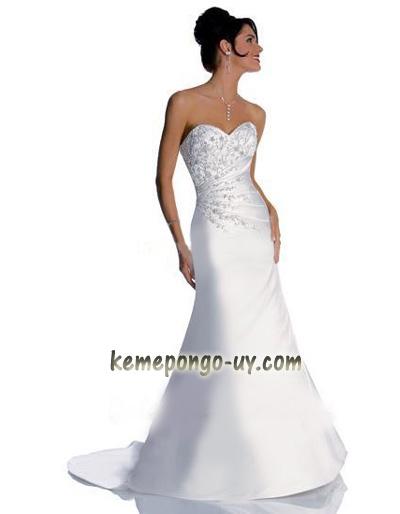 Alquiler vestidos de novia en Montevideo - Ropa y calzado | 82110