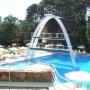 Alquilo apartamento en Punta del Este - Complejo Arcobaleno con piscina