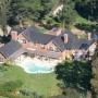 Mansion en alquiler punta del este - Verano 2011