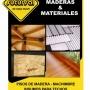 Corralón de materiales para la construcción en Bariloche