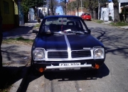 vendo chevette impecable año 80