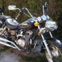 MOTO STAR CUSTOM 200cc - Edicion especial