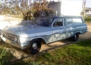 Chevrolet brookwood 1961
