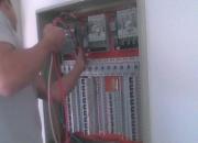 Electricista, autorizados por ute