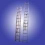Alquiler y Venta de Escaleras de Aluminio Colisa, Tijera y Multifuncion