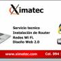 Servicio Tecnico y reparacion de computadoras Maldonado, Punta del Este, la barra , punta ballena