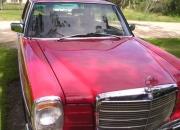 Vendo Mercedes Benz 75 impecable.