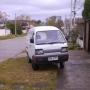 Camioneta con chofer, para fletes livianos en Montevideo