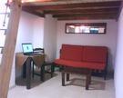 Buscas habitacion individual + Tranquilidad + Higiene + Seguridad : Hospedaje Colonial.