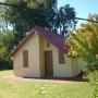 Cabaña para 2 a 3 personas en Balneario San Luis