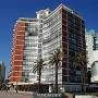 Alquiler,Uruguay,Punta d.Este ,Playa Ingleses,Apartamento,1 Dorm 1 Baños,Febrero 2011/16-28: U$D 1,500= ,tamaño 70 m2,RUR-7