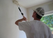 Pintor de obra, trabajos de pintura en exterior e interior