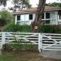 Casa en Parada 32 de la mansa de P del E a 3 cuadras de la playa