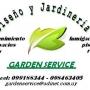 parques y jardines gardenservice