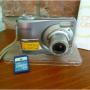 Vendo Cámara Kodak C813 $ 1500 PESOS