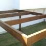 Techos, pergolas, decks, policarbonato, aleros, tejas, maderas