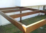 Techos, pergolas, decks policarbonatoaleros, tejas, maderas