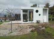 Construcciones en seco con isopaneles termicos incluyendo aberturas aluminio