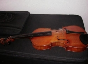 Vendo violin antiguo
