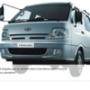 Alquiler de camionetas VAN 9 pasajeros, Traslados, tours, viajes