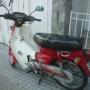 VENDO MOTO JIALING 50CC