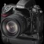 A LA VENTA Nikon D700 digital SLR con Nikon AF-S VR 24-120mm