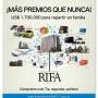 RIFA DE ARQUITECTURA 2011