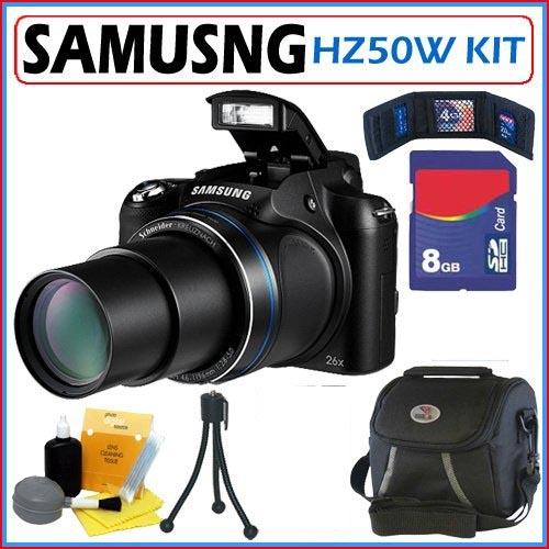 Camara digital samsung 14 mp zoom x 26