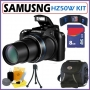 camara digital samsung 14 Mp zoom x 26