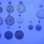 Monedas Antiguas Uruguayas - vendo este lote