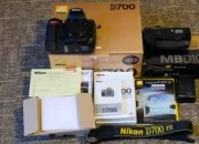 Nikon d700 canoneos 5d mark ii