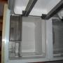 Heladera C Freezer (frío Seco) White Westinghouse MUY BUEN ESTADO