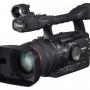 Filmadora Canon XH A1 HD 3CCD MiniDV