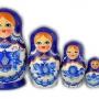 Imparto clases de ruso en linea.