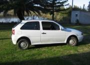 Vendo volkswagen GOL 1998