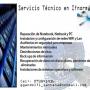 Servicio Técnico en Informática