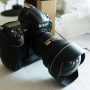 Nikon D3X cu Nikkor 24-70mm f/2.8 D AF-S & 70-200mm f/2.8 G AF-S