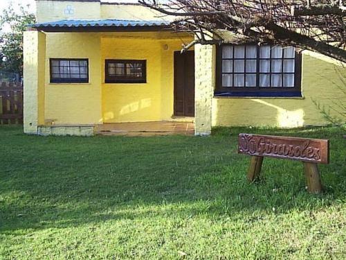 Balneario la paloma de uruguay - alquiler de 4 casas en invierno o verano