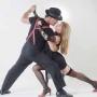yunta de oro tango shows y clases en montevideo