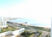 Excelente apartamento con vista al mar