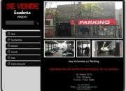 Se Vende EXCELENTE Predio en Pocitos-Parque Batlle