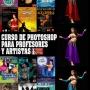 Curso de Photoshop para profesores y artistas