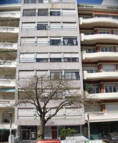 alquiler temporario montevideo, pocitos, villa biarritz, 1 dormitorio