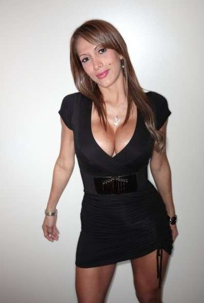 mujer busca chico uruguay