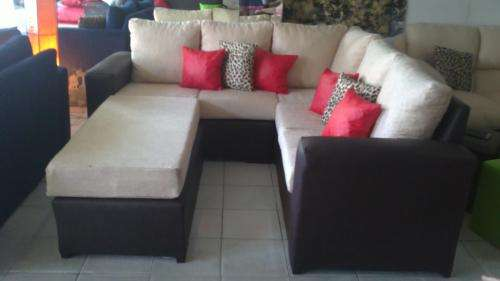 Kadima muebles especialistas en livings!!