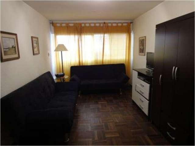 Apartamento pocitos alquiler temporario (amueblado)