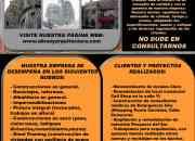 CONSTRUCCIONES EN GRAL. - ALBAÑILERIA - ELECTRICIDAD - CONSTRUCCIÓN EN SECO(YESO)