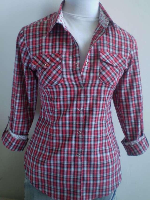 a1eeac8a2530 Hermosas camisas escocesas temporada 2012 en Montevideo - Ropa y ...