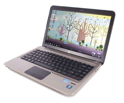 Notebook hp pavilion dm4-2180us / i5 2.4ghz / 6gb ram / 640 gb hd / led 14 in